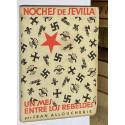 Noches de Sevilla. (Un mes entre los rebeldes). Traducción y prólogo de Joaquín Vilá-Bisa.