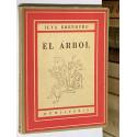 El árbol. Poemas 1938 - 1945. Traducción y prólogo de Llila Guerrero.