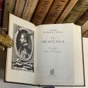 La Araucana. Edición, prólogo y notas de Concha de Salamanca.
