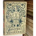 Historia de la Literatura.