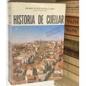 Historia de Cuellar.