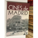 Cines de Madrid.