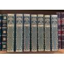 Obras Completas. Edición definitiva confrontada con los textos originales. 7 VOLÚMENES.