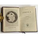 Odisea. Versión directa y literal del griego por Luis Segalá Estalella. Nota preliminar de F.S.R.