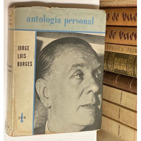 Antología Personal.