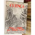 Cuenca vista y soñada por Rafael Uceta.