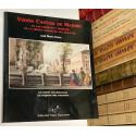 Visión Castiza de Madrid en las crónicas e imágenes de la prensa madrileña del siglo XIX.