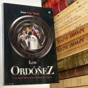 Los Ordóñez. Un saga de toreros, amores, ambiciones y sueños.
