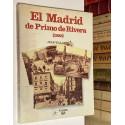 El Madrid de Primo de Rivera (1928).