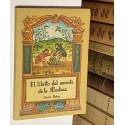 El librito del amante de la Mostaza.