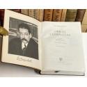 Obras Completas. Editadas con una introducción, prólogo y notas de Emir Rodríguez Monegal.
