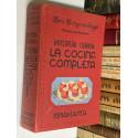 Enciclopedia culinaria. La cocina completa.