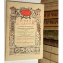 Museo de Nápoles. Gabinete secreto de pinturas, bronces y estatuas eróticas con su explicación.