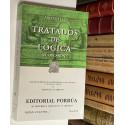Tratado de Lógica. (El Organón). Estudio, preámbulos y notas por Francisco Larroyo.