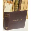 Obras Completas. Estudio preliminar, edición, bibliografía y notas e índices de Arturo del Hoyo.
