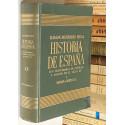 Los Trastámaras de Castilla y Aragón en el siglo XV.