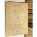 1900 - 1950. Medio siglo de artista murcianos. Escultores, pintores, músicos y arquitectos.