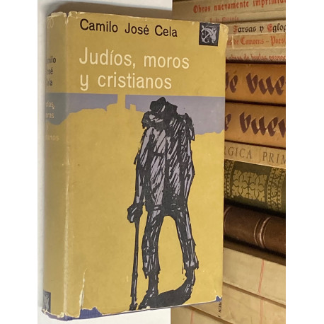 Judíos, moros y cristianos. Notas de un vagabundaje por Ávila, Segovia y sus tierras.