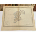 Mapa de PONTEVEDRA perteneciente al Atlas Geográfico de España.
