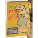 Trucos de Magia con Naipes.