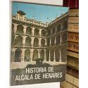 Historia de Alcalá de Henares.