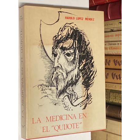 La Medicina en El Quijote.