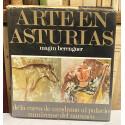 Arte en Asturias. De la Cueva de Cándamo al Palacio Ramirense del Narnaco.