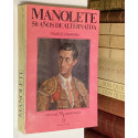 Manolete, 50 años de alternativa.
