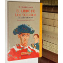 El libro de los toreros. De Joselito a Manolete. Prólogo de Vicente Zabala de la Serna.