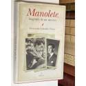 Manolete. Biografía de un sinvivir.