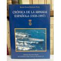 Crónica de la Armada Española (1939-1997).