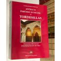 Catálogo Monumental de la Provincia de Valladolid. Tomo XI: Antiguo partido judicial de Tordesillas.