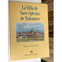 La Villa de Siete Iglesias de Trabancos.