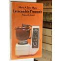 La cocina de la Thermomix.