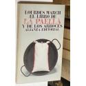El libro de la paella y de los arroces.