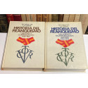 Historia del Franquismo. I: Orígenes y configuración. 1939-1945. II: Aislamiento, transformación, agonía. 1945-1975.