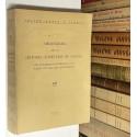 Bibliografía de la Historia Monetaria de España con suplementos referentes a los países con ella más relacionados.