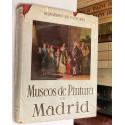 Museos de Pintura en Madrid. Estudio histórico y crítico.