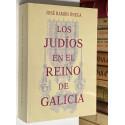 Los Judíos en el Reino de Galicia.