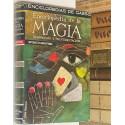 Enciclopedia de la magia, ilusionismo y prestidigitación.