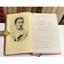 Obras completas. Tomo II: Novelas.