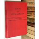 Gramática histórico-comparada de la Lengua Castellana.