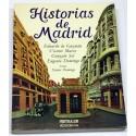 Historias de Madrid. Prólogo de Xavier Domngo.