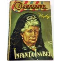 Infanta Isabel 'La Chata'.