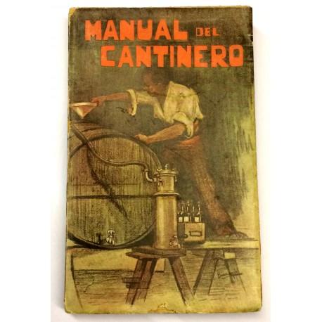 Manual del Cantinero.