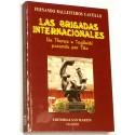 Las Brigadas Internacionales. De Thorez a Togliatti pasando por Tito.