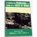 La batalla de Pozoblanco y el cierre de la bolsa de Mérida.