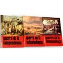 GUERRA DE LA INDEPENDENCIA. 1808 - 1814. Volumen 7 - 1º, 2º y 3º: Campaña de 1812.