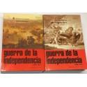GUERRA DE LA INDEPENDENCIA. 1808 - 1814. Volumen 8 - 1º y 2º: Campañas de 1813 y 1814.