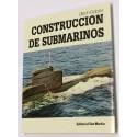 Construcción de submarinos.